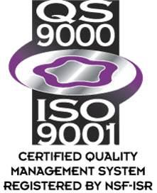 Certificado de Qualidade - McGard Brasil
